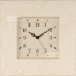 3002/B часы настенные 39х39