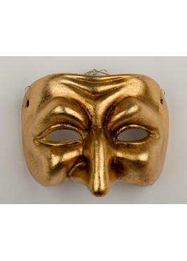 "керамическое панно-маска ""Arlecchino"" (Арлекин)"