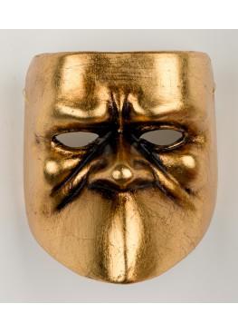 """керамическое панно-маска """"Bauta tiepolo"""" (Баута)"""