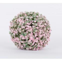 Декоративный шар D15 см (цвет.)