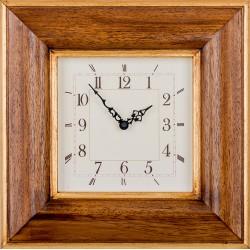 3027/A часы настенные 37х37см