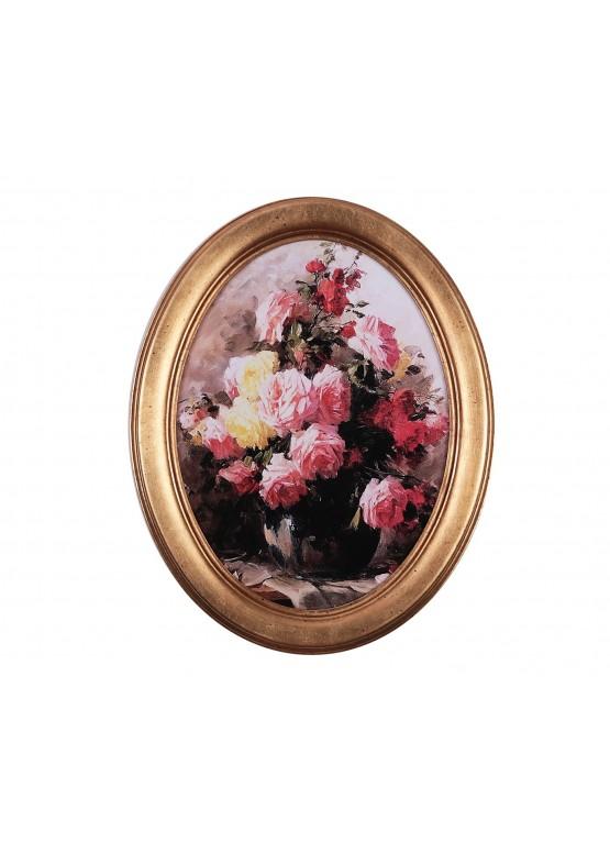 1920/B картина цветы