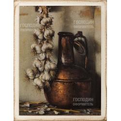 1142/C миниатюра Натюрморт