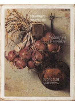 1142/D миниатюра Натюрморт