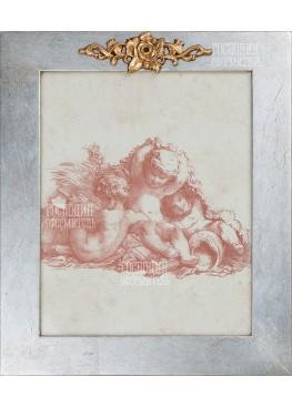 """1724/A Картина """"Ангелы"""""""