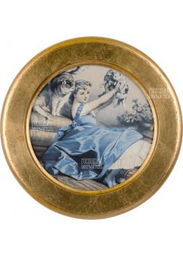 1909/A миниатюра, d25см