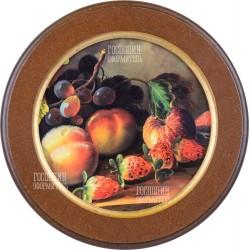 5976/B картина-медальон 27,5х27,5см