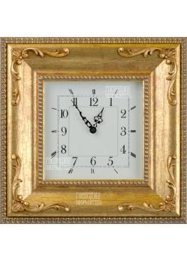 3009/C часы настенные 37х37