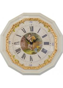 4085/A часы настенные