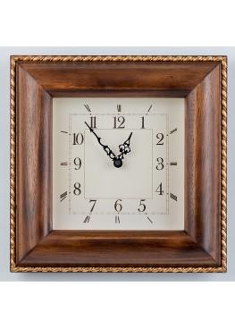 С.16.22 Часы настенные 40х40см