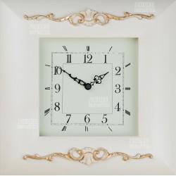 16383 часы настенные 37х37см