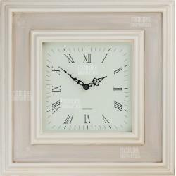16382 часы настенные 40х40