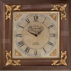 16376 часы настенные 40х40см