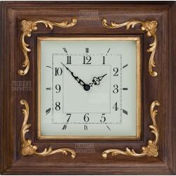 16380 часы настенные 38х38см