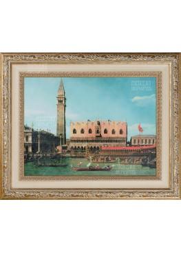 Картина Венеция 43х53см