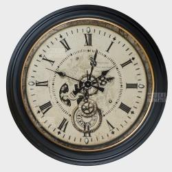 16374 часы настенные d72см