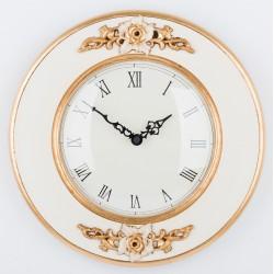 4034/A часы настенные 28х28см