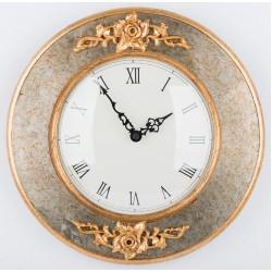 4034/B часы настенные 28х28см