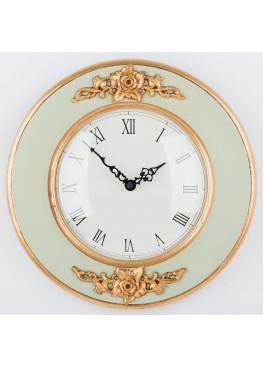 4034/C часы настенные 28х28см