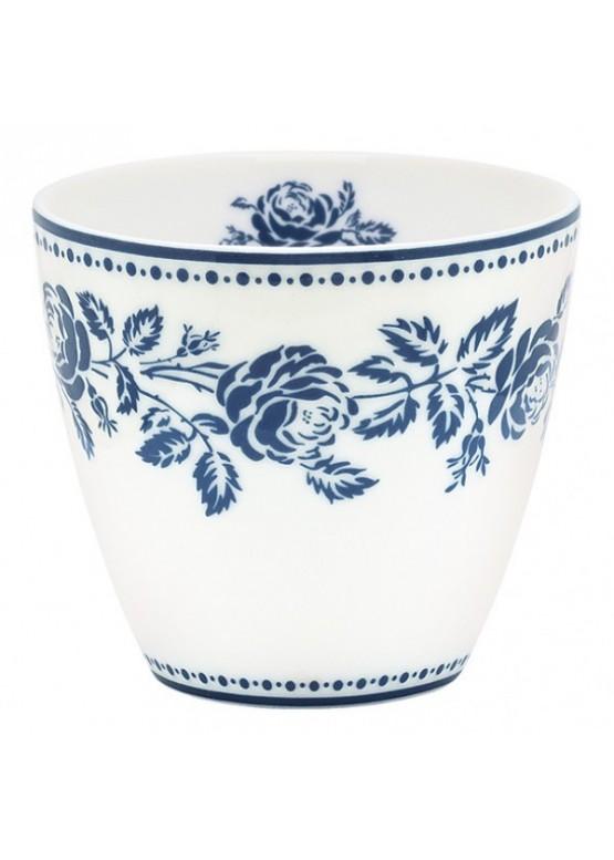 Стакан  Fleur Blue