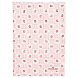 Полотенце Tammie Pale Pink