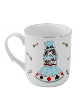 """Кружка """"Алиса в стране чудес"""", 200ml"""