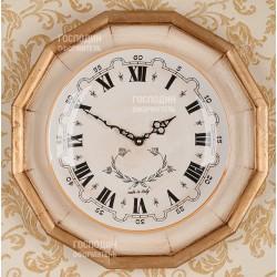 3001/С часы настенные 40x40
