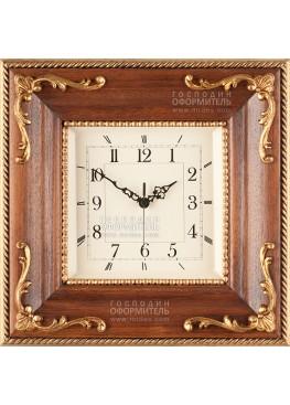 3009/B часы настенные 37х37