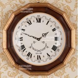 3001/B часы настенные 40x40