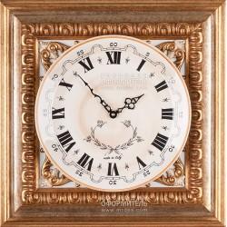 3007 часы настенные
