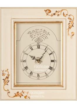 3041 часы настенные
