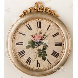 O5235/O часы настенные 38х45