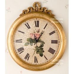 O5235/A часы настенные 38х45