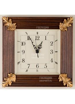 O5221/N часы настенные 31,5x31,5
