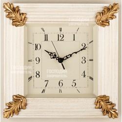 O5221/B часы настенные 31,5x31,5