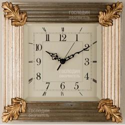 O5221/O часы настенные 31,5x31,5