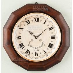 3008 часы настенные 40х40