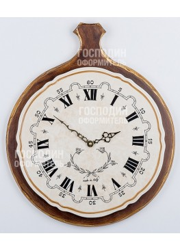 4032 часы настенные 40X48см