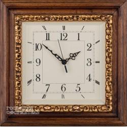 4039/A часы настенные 31X31см