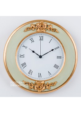 4060/C часы настенные d31см