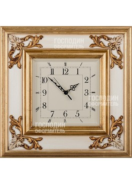 4061 часы настенные 40X40см