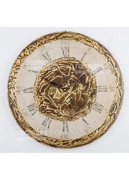 4056/A часы настенные 41X41см