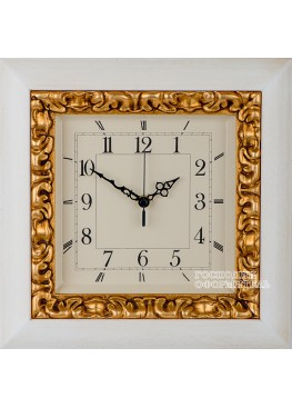 4046/B часы настенные 31X31см