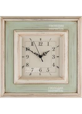 3025/C часы настенные 39х39