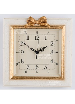 4041 часы настенные 28X28см