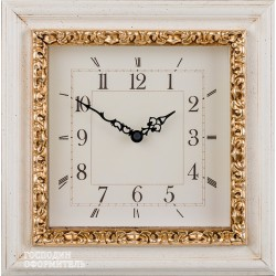 4039/B_1 часы настенные 31X31см