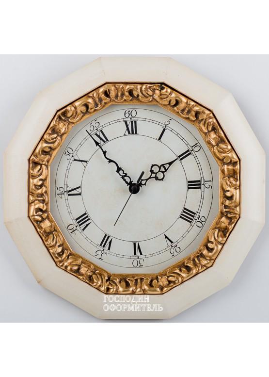 4096/C часы настенные 36х36см