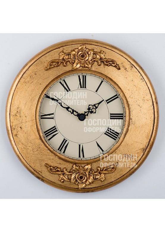 4060/D часы настенные d31см