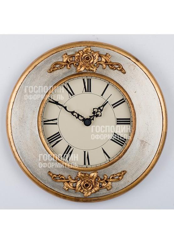 4060/A часы настенные d31см