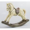 2103 Статуэтка «Лошадка», 51х13х40см, поликерамика